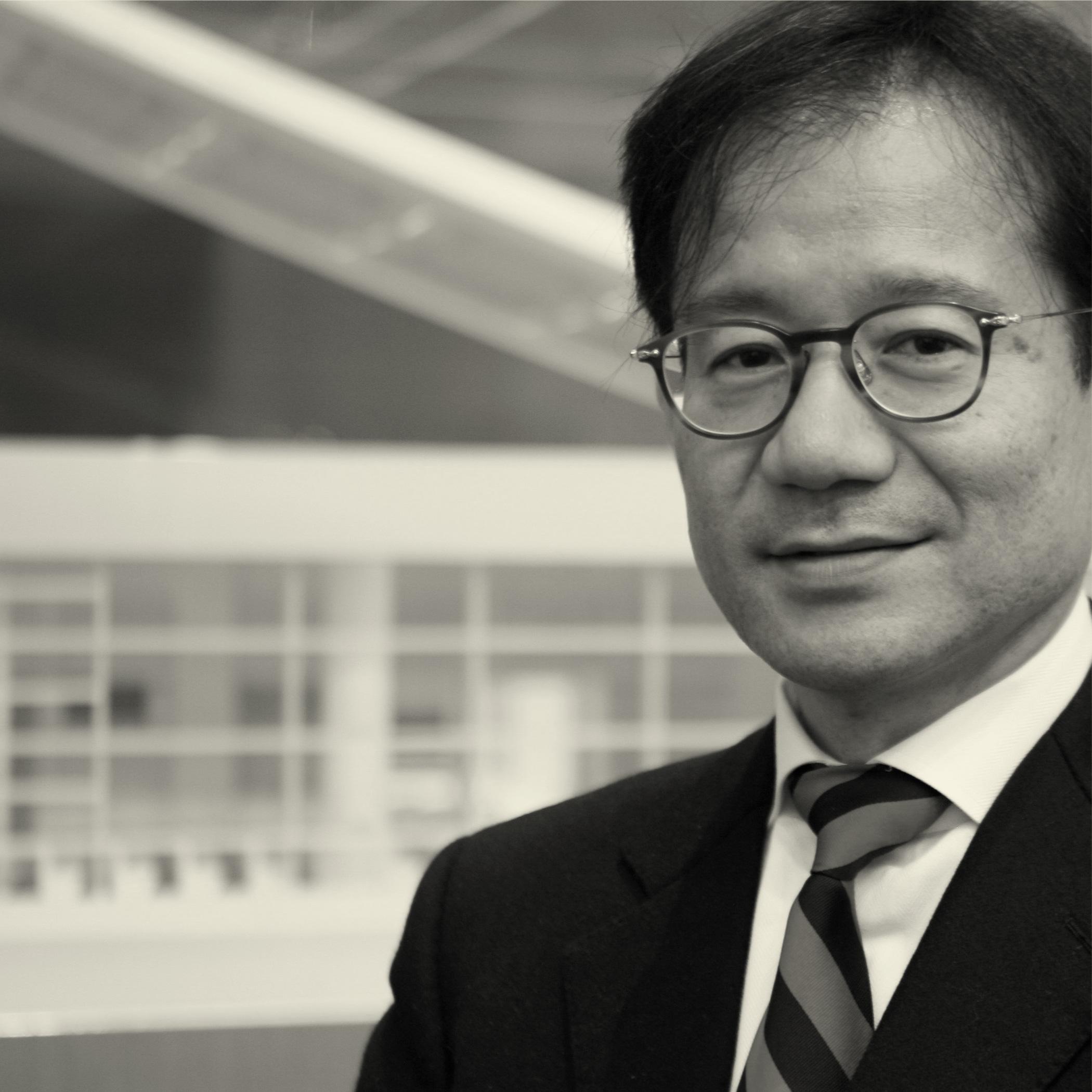 鈴木 寛 先生