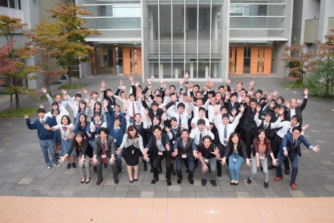 東海にて中高生と企業人がともに学び合う探究型ワークショップ「クエストミーティング2019 東海」を開催しました。