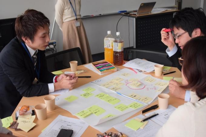 企業と先生、クエストOBOGが共に学び合う探究型ワークショップ「第4回CAミーティング」を開催しました。
