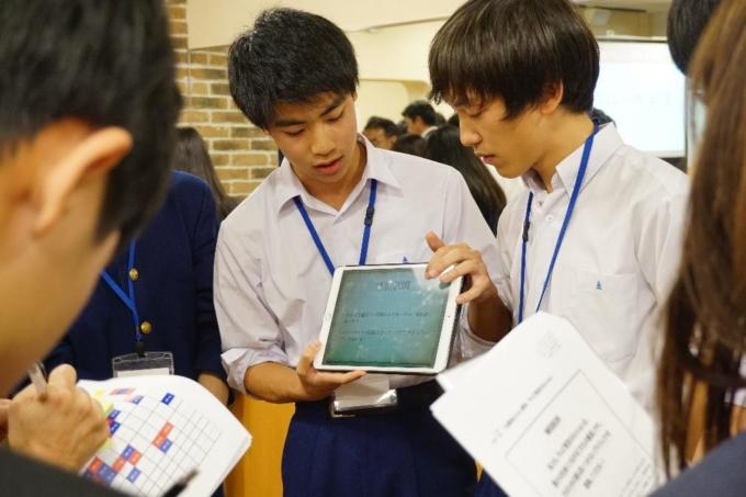 東日本にて111名の中高生が集合!中高生と企業人がともに学び合う探究型ワークショップ「クエストミーティング 2019 EAST」を開催しました。