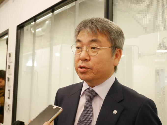 大和ハウス工業株式会社 近久 啓太氏