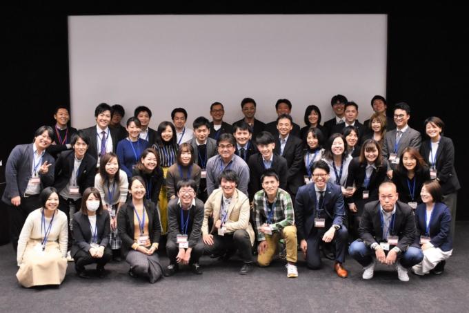 企業人が共に学び合う探究型ワークショップ「第6回CAミーティング」を開催しました。