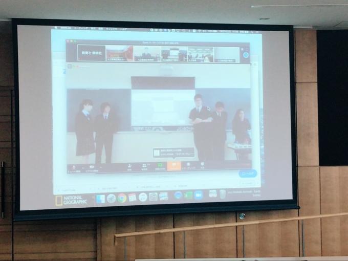 【プレスリリース】新型コロナウイルス感染症の拡大を受け中止となった「クエストカップ2020 全国大会」。同日、出場生徒がオンラインで学び合う「クエスト・オンライン」を開催しました!